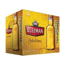 Sleeman 18,99$