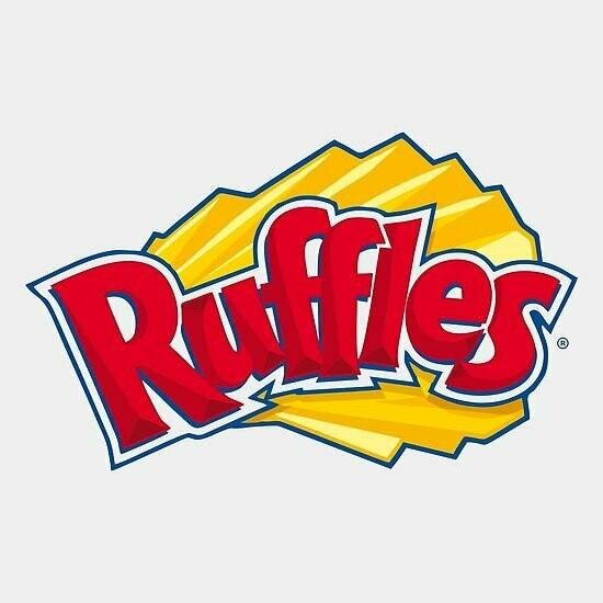 Croustilles Ruffles 4,99$