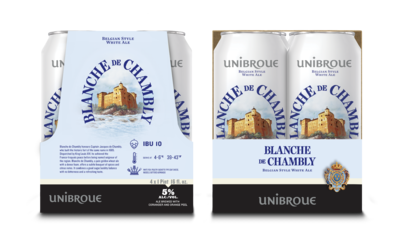 Blanche de Chambly 15.99$