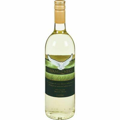 Harfang des Neiges Blanc 13,29$