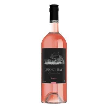 Smoky Bay Rosé 15.29$