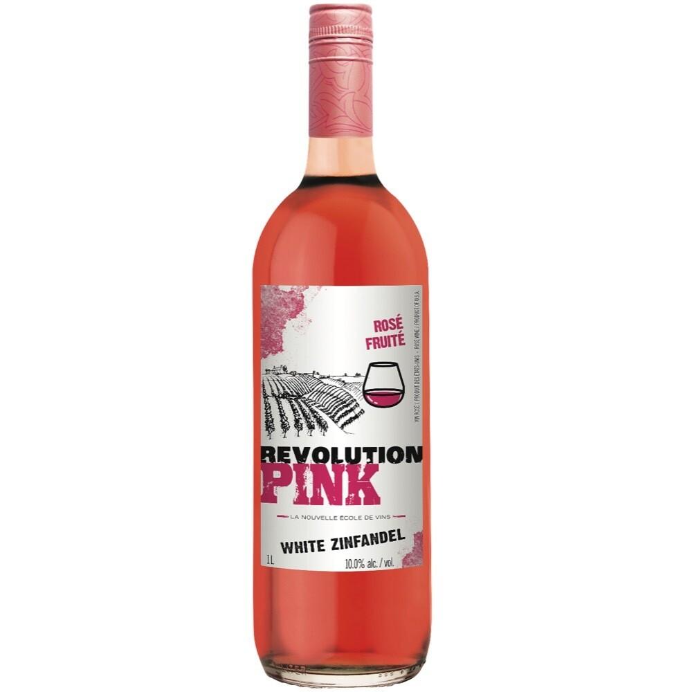 Revolution Pink Rose 14,99$