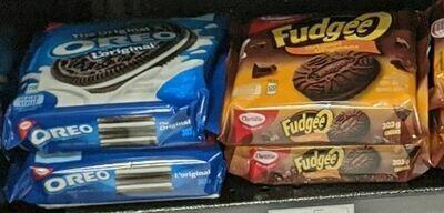 Biscuits au choix 4,99$