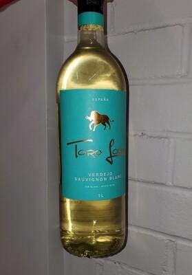 Toro Loco Verdejo Blanc 11.59$