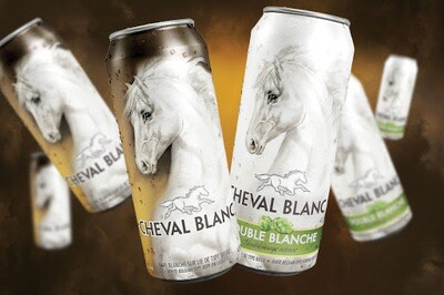 Cheval Blanc 473ML 4.49$