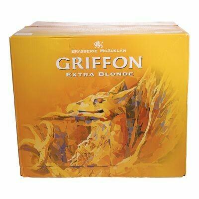 Griffon 16.99$