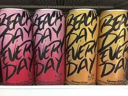 Beach Day Every Day 3,99$