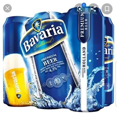 Bavaria 6 pack