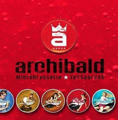 Archibald Canette Individuelle 3.99$