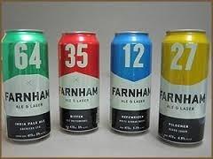 Farnham unité 3.49$