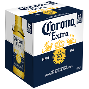 Corona 21,99$