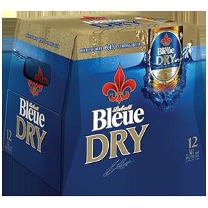 Labatt Bleue Dry 17.59$