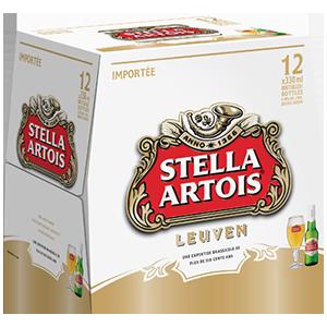 Stella Artois 22.99$