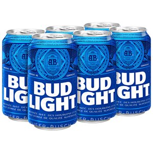 Bud Light 11,99$