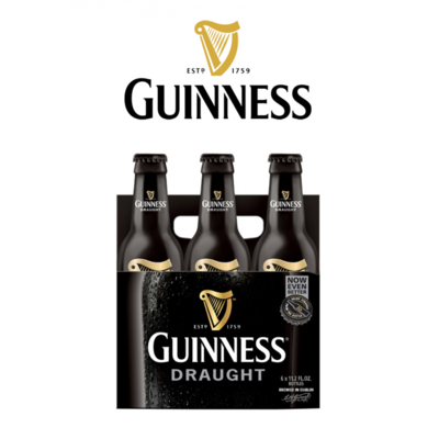 Guiness 15,99$