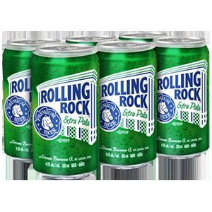 Rolling Rock 9,49$