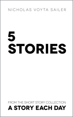 5 Story Preview of A Story Each Day eBook