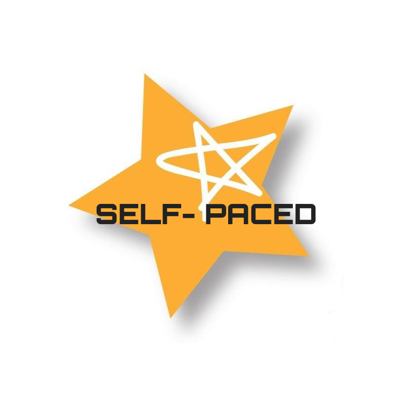 Self-Paced ACT Prep Course