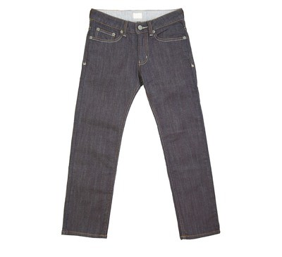 Men's Dark Jeans