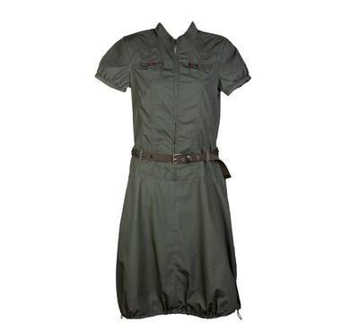 Women's Khaki Dress
