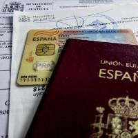 Registro Civil de Madrid. Certificado Oficial de Nacimiento