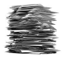 Recogida y presentación de documentos DGT