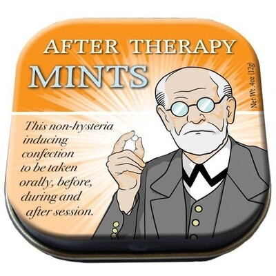 After Therapy Mints