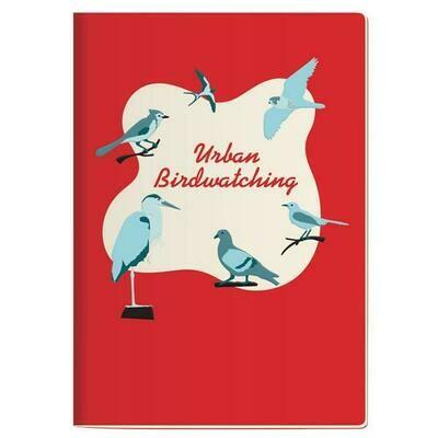 Birdwatching Notebook