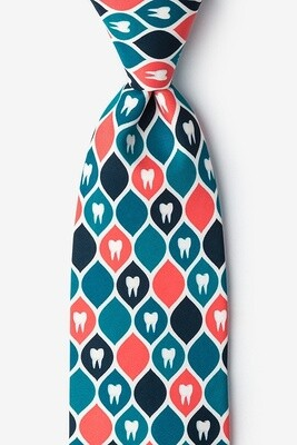Dentist Approved Tie