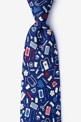 Medical Supplies Tie