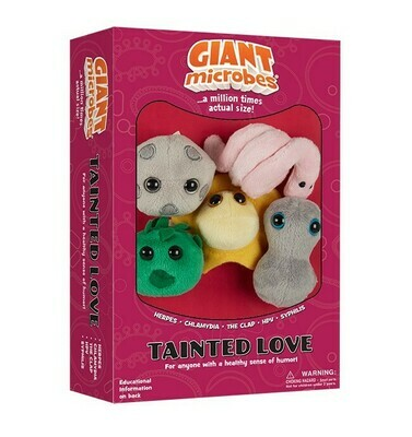Tainted Love Gift Box