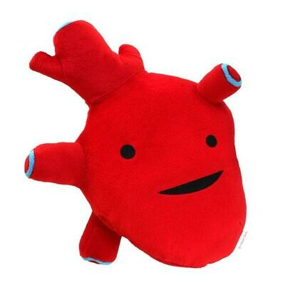 Heart Plush - I Got The Beat!