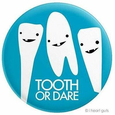 Magnet - Tooth or Dare