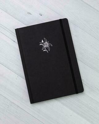 Poisonous Plants A5 Notebook