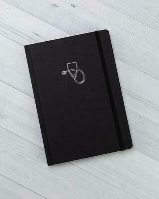 Nursing A5 Notebook