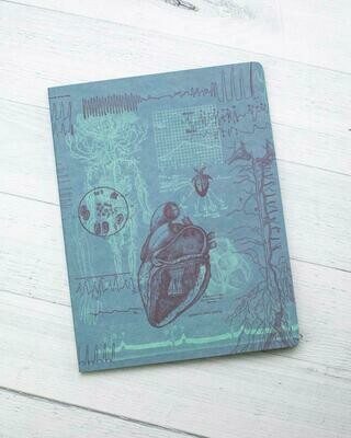 Cardiology Notebook