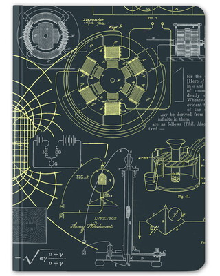 Electricity & Magnetism Notebook