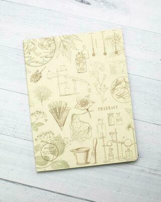 Pharmacy Notebook