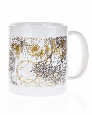 Neurons Mega Mug