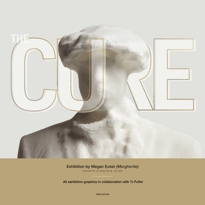 The Cure Exhibition Catalogue