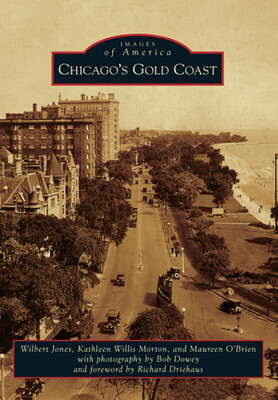 Chicago's Gold Coast Book