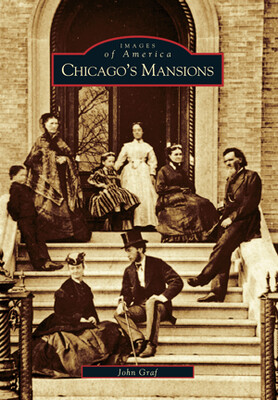 Chicago's Mansions Book