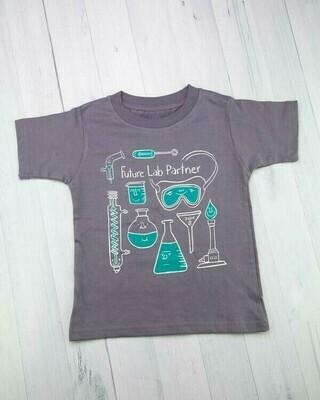 Future Lab Partner Youth Tee Shirt