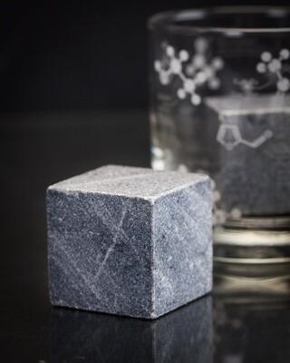 Mega Rocks Soapstone Whiskey Stones