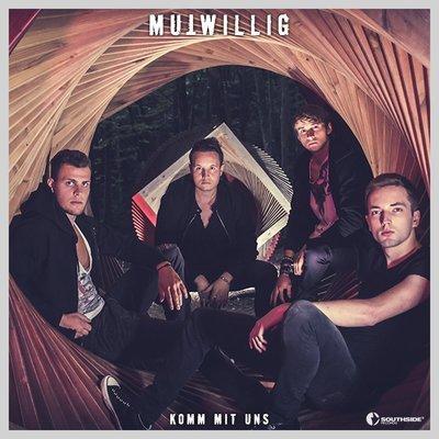 Mutwillig - Komm mit uns EP