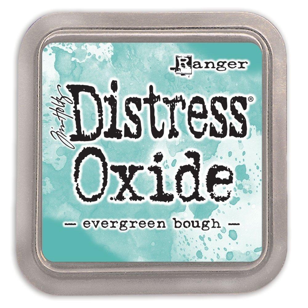 Tim Holtz EVERGREEN BOUGH Distress Oxide Ink Pad