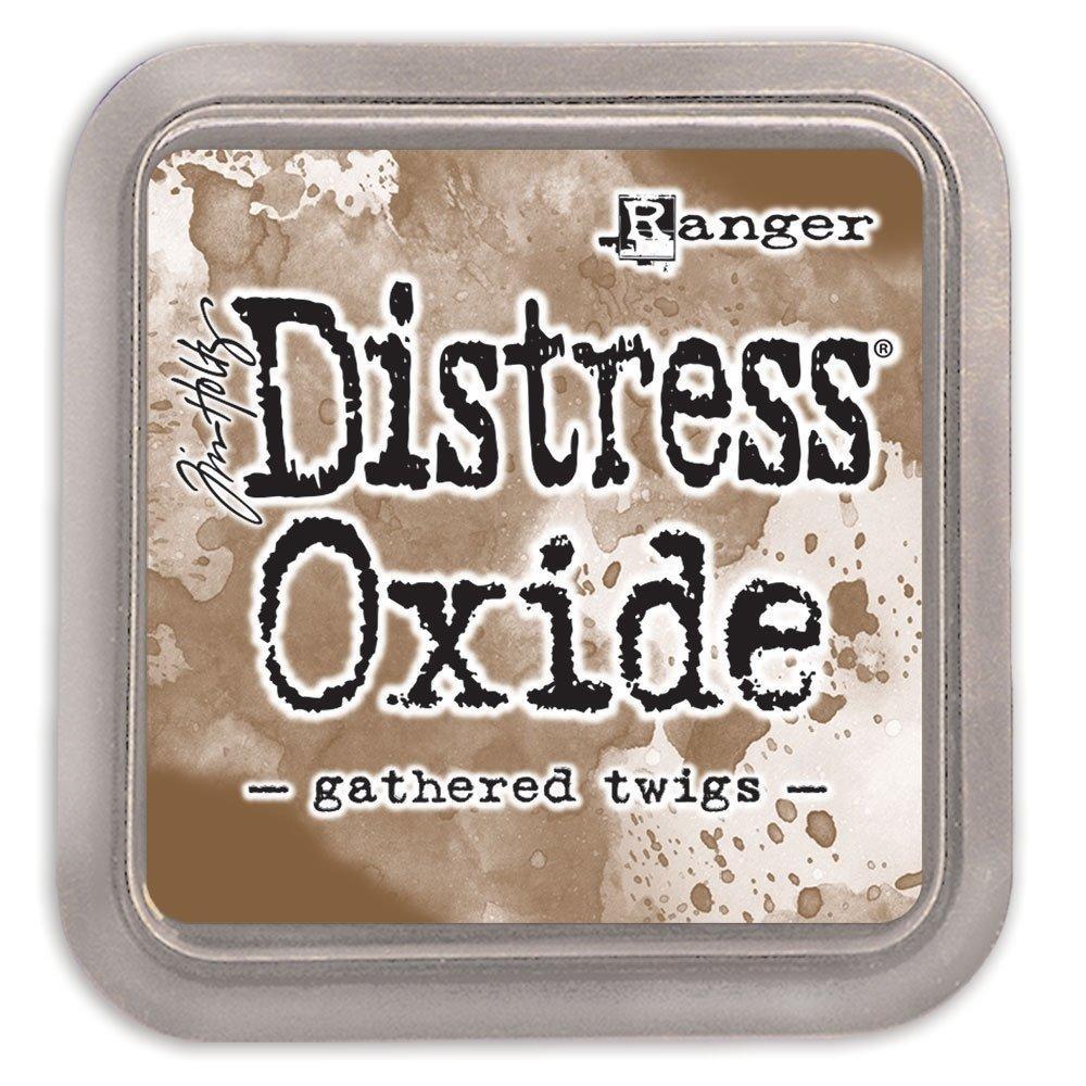 Tim Holtz GATHERED TWIGS Distress Oxide Ink Pad