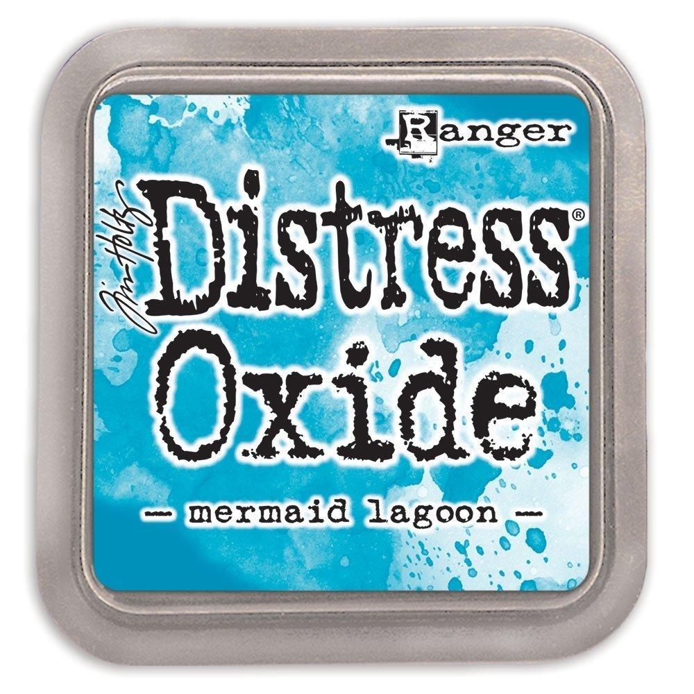 Tim Holtz MERMAID LAGOON Distress Oxide Ink Pad