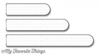 My Favorite Things INTERACTIVE OVAL WORD WINDOWS Die-namics Die Set