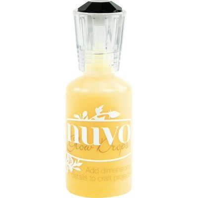 Nuvo BANANA SPLIT Glow In The Dark Drops